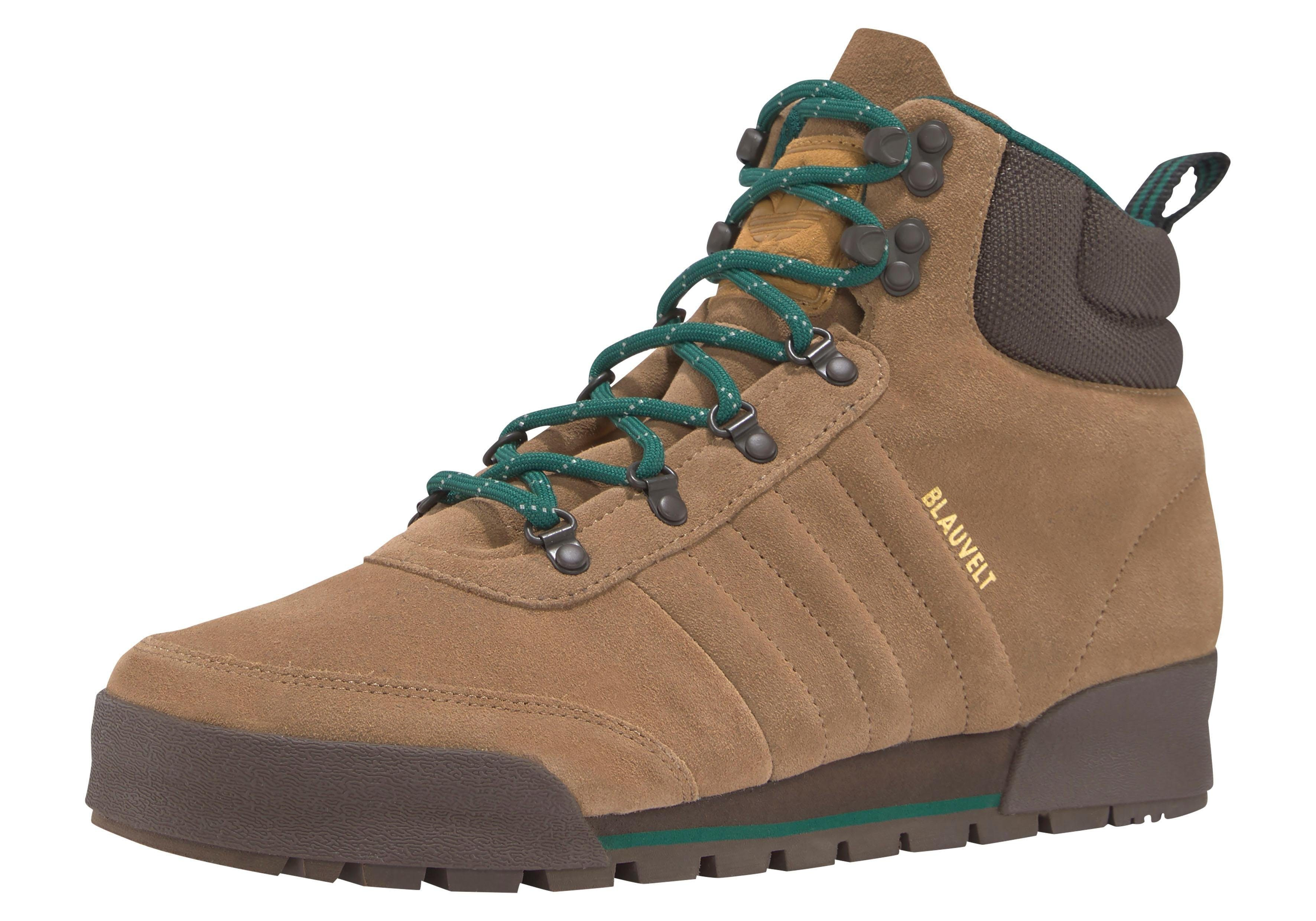 Details zu adidas Originals Jake Boot 2.0 Sneaker Braun