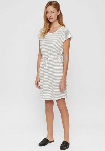 Vero Moda Shirtkleid »APRIL« im Streifen-Look