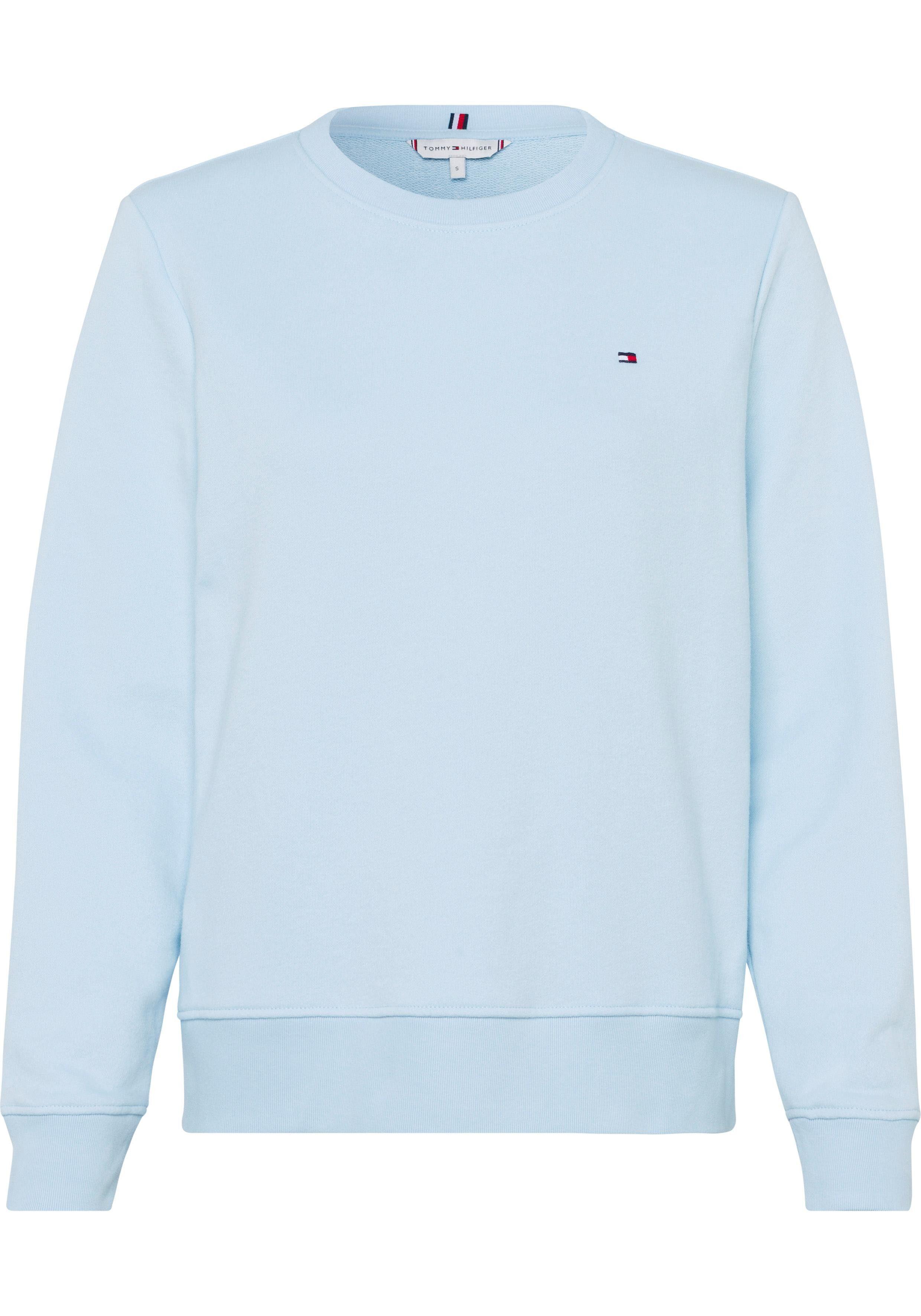 TOMMY HILFIGER Sweatshirt »Claire« aus gemütlichem Sweatstoff mit weichem Griff online kaufen | OTTO