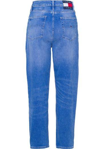 Mom Jeans Bund jeans Mit Hohem Tommy 5RzqPwO