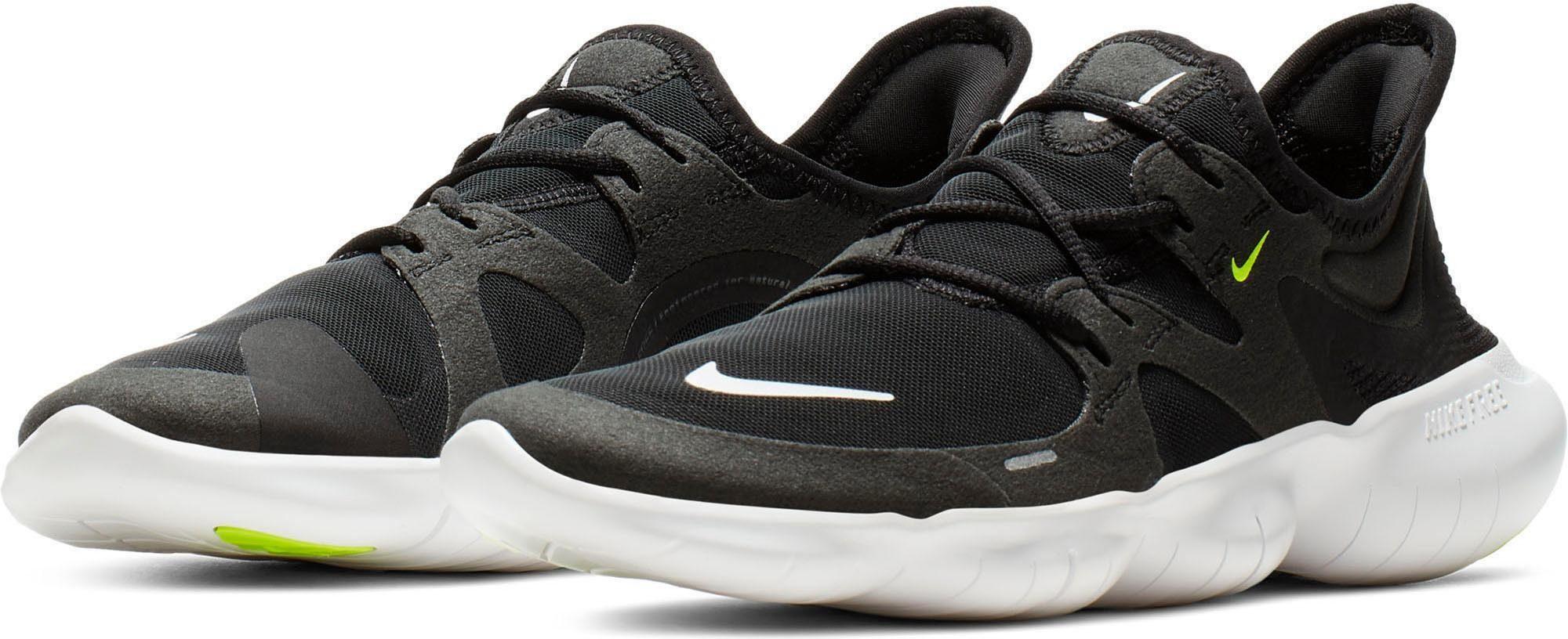 Nike »Wmns Free Rn 5.0« Laufschuh, Modischer Laufschuh von Nike online kaufen | OTTO