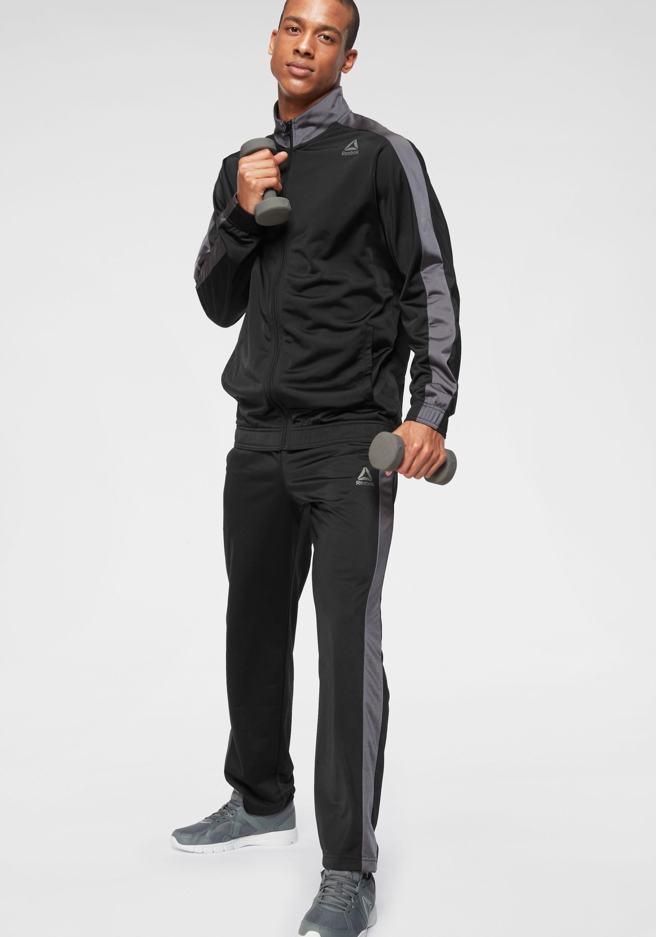 Reebok Trainingsanzug (Set, 2 tlg) online kaufen   OTTO