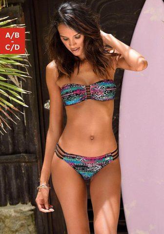 BUFFALO Bikini maudymosi kostiumėlis