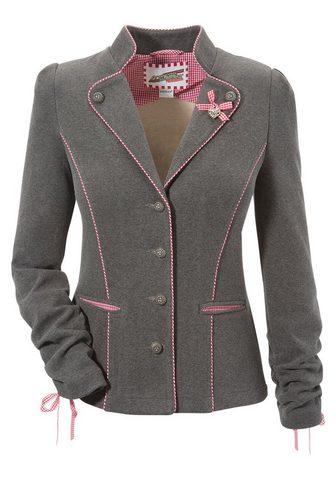 ANDREAS GABALIER KOLLEKTION Пиджак в национальном костюме для женс...