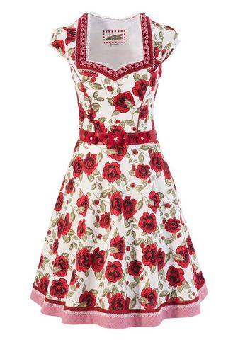 ANDREAS GABALIER KOLLEKTION Платье в национальном костюме для женс...