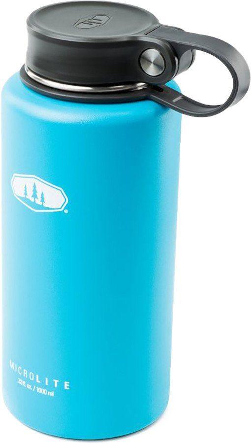 GSI Trinkflasche »Microlite 1000 Twist Vacuum Bottle«