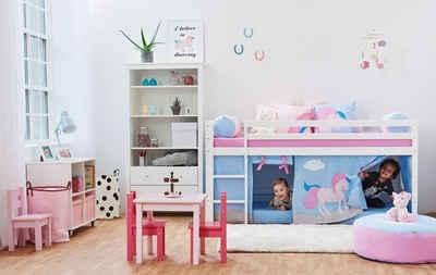 Детская кровать Hoppekids