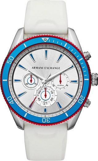 ARMANI EXCHANGE Chronograph »AX1832«