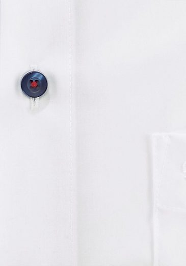 Kurzarmhemd button Modern Fit« kragen Olymp Under »luxor down pP1fwzzqg
