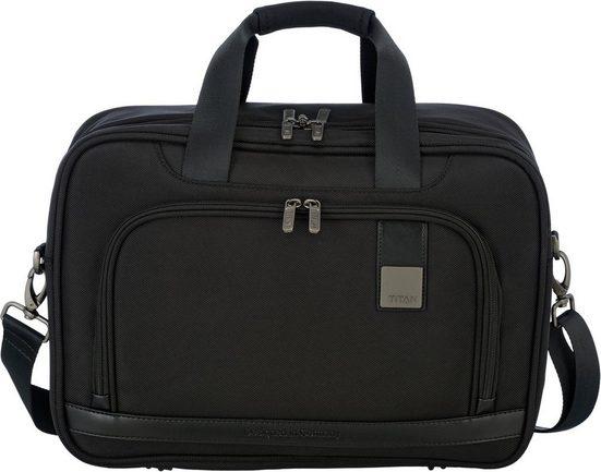TITAN® Flugumhänger »CEO, 41 cm, black«