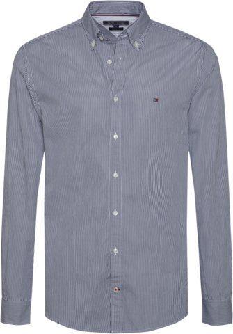 TOMMY HILFIGER Marškiniai ilgomis rankovėmis »CORE dr...