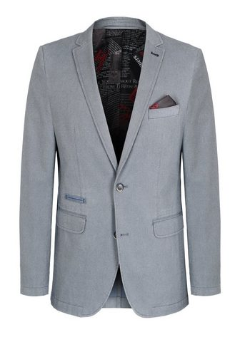 Пиджак костюмный в элегантный Design