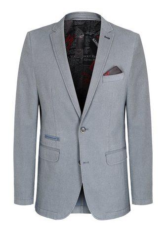 WHITE BROS Kostiuminis švarkas in elegantiškas De...