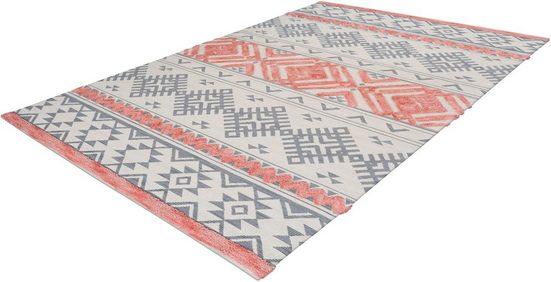 Teppich »Ethnie 200«, Arte Espina, rechteckig, Höhe 10 mm