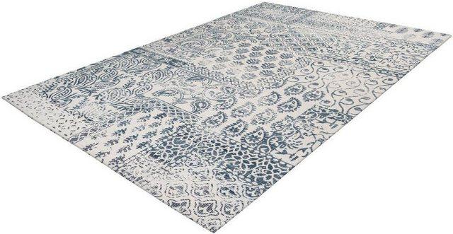 Teppich »Yoga 300«, Arte Espina, rechteckig, Höhe 10 mm, In- und Outdoor geeignet   Heimtextilien > Teppiche > Sonstige-Teppiche   Polyester   Arte Espina