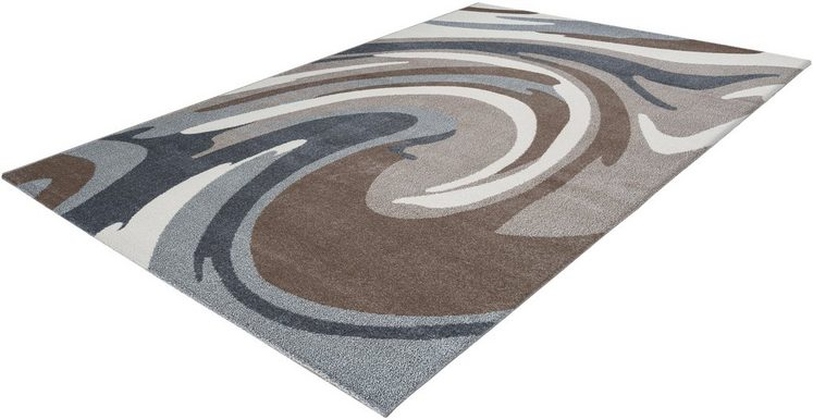 Teppich »Broadway 100«, Arte Espina, rechteckig, Höhe 15 mm