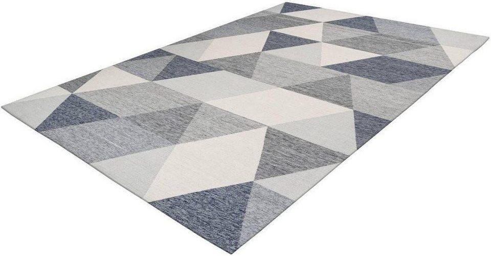 Teppich Yoga 400 Arte Espina Rechteckig Hohe 10 Mm In Und Outdoor Geeignet Wohnzimmer Online Kaufen Otto