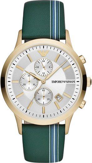Emporio Armani Chronograph »AR11233«