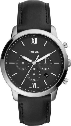 Fossil Chronograph »NEUTRA CHRONO, FS5452«