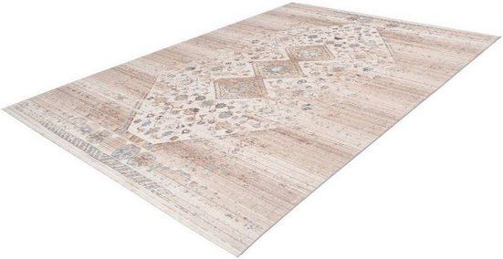 Teppich »Baroque 1100«, Arte Espina, rechteckig, Höhe 5 mm