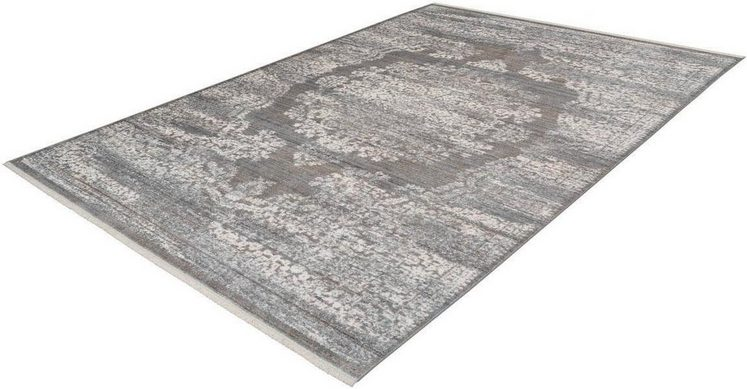 Teppich »Baroque 1200«, Arte Espina, rechteckig, Höhe 5 mm