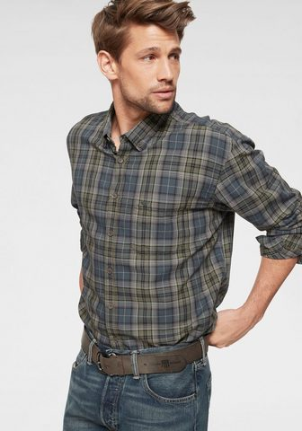 CAMEL ACTIVE Marškiniai ilgomis rankovėmis