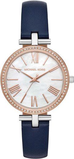MICHAEL KORS Quarzuhr »MACI, MK2833«