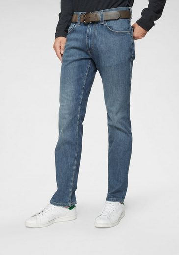 MUSTANG Slim-fit-Jeans »Washington« schmal geschnitten