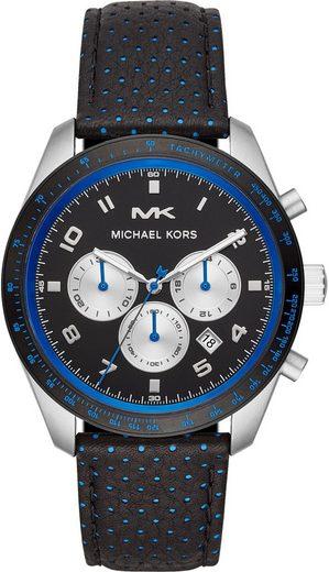 MICHAEL KORS Chronograph »KEATON, MK8706«