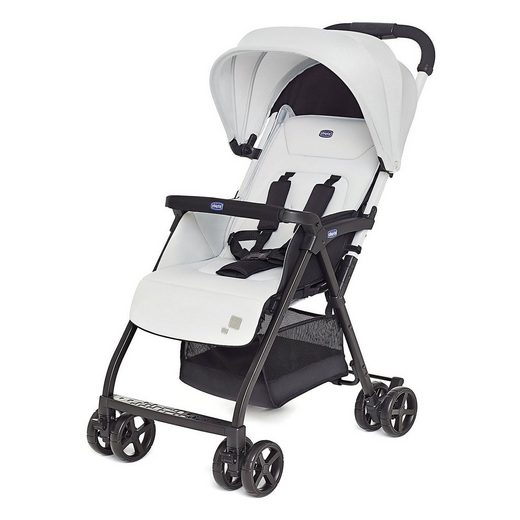 Chicco Buggy OHLALA' 2, Silver