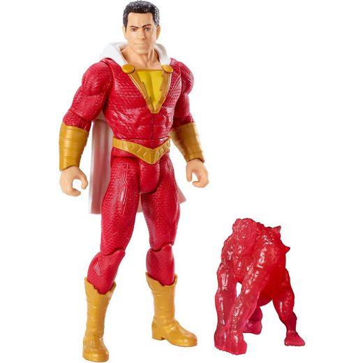 Mattel® DC Shazam Figur (15 cm) Shazam!