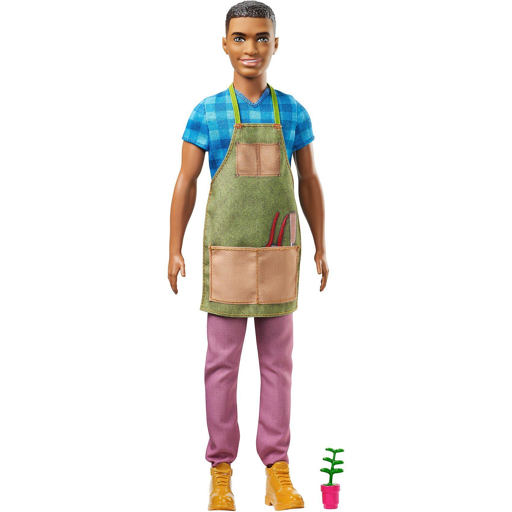 Mattel® Barbie Farm Ken Puppe (AA)