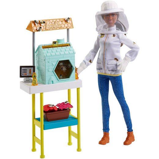 Mattel® Barbie Imkerin Puppe (AA) und Spielset
