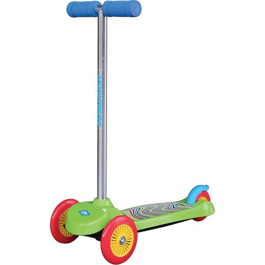 Schildkröt Kids Scooter Little 1, grün