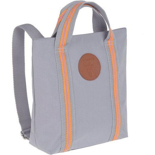 Lässig Kinderrucksack Adventure, Tote Backpack Adventure, Limited E