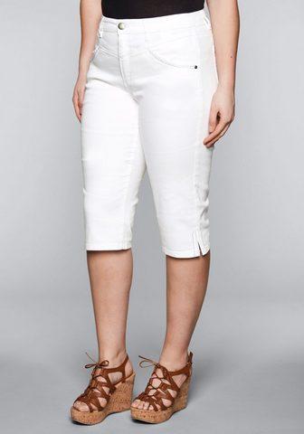 Капри джинсы