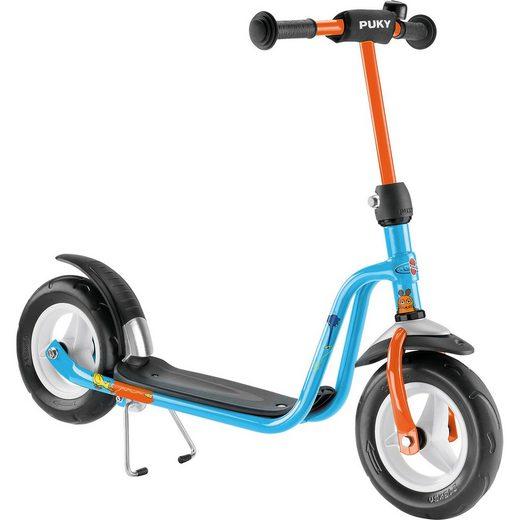 Puky Die Maus Roller R 03, blau