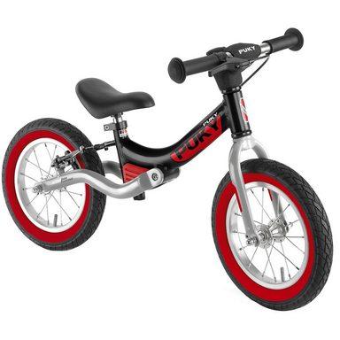 Puky Laufrad LR Ride Br, schwarz