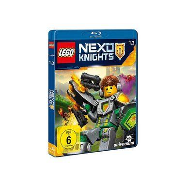 LEGO® BLU-RAY Nexo Knights - Season 1.2