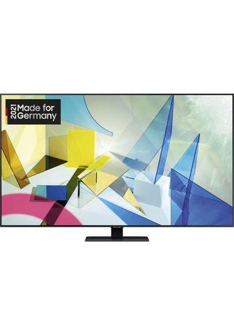 Samsung GQ55Q80TGT QLED-Fernseher (138 cm/55 Z...