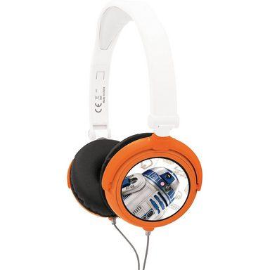 Lexibook® Star Wars Stereo Kopfhörer