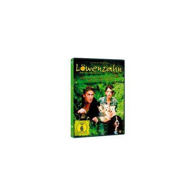 Warner Home Video DVD Löwenzahn