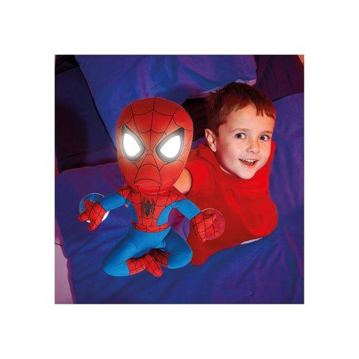WORLDS APART Nachtlicht, Spider-Man