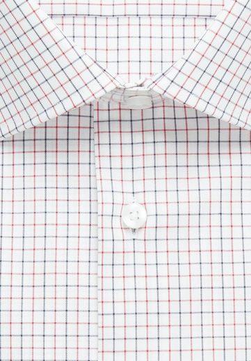 Kurzarm Karo Businesshemd Kent kragen Seidensticker »slim« Slim 0t7w4q
