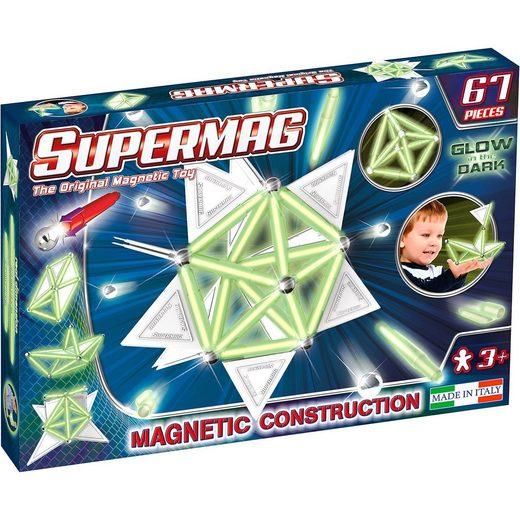 Supermag Tags Glow 67