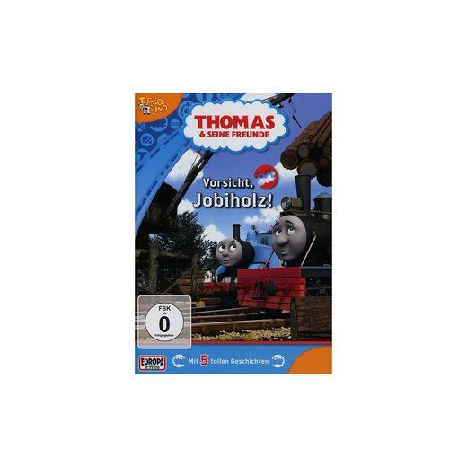 Sony DVD Thomas und seine Freunde 30 - Vorsicht, Jobiholz!