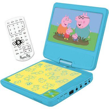 Lexibook® Peppa Pig DVD-Player