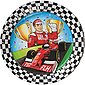 Folat Partyset Rennfahrer Formula, 70-tlg., Bild 10