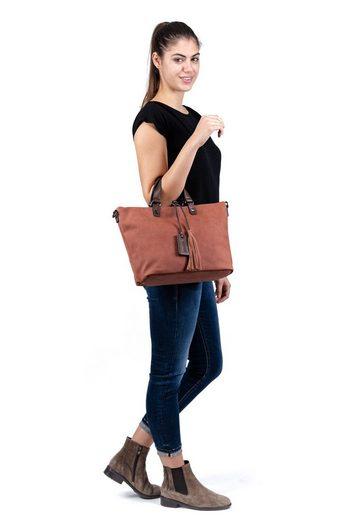 amp; 1 Artikel Special 6675572799 Shopper Edition Emily Mia nr Noah No gXCw7q