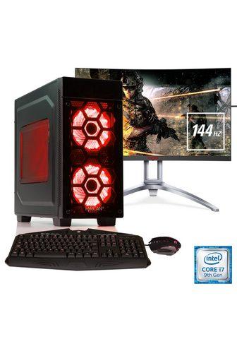 Игровой PC i7-9700K RTX 2070 32GB RAM ...